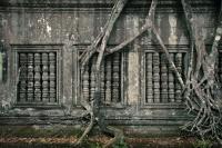 Beng Mealea, detail