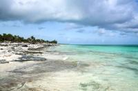 North Caicos coast