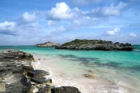 Three Marys Cay