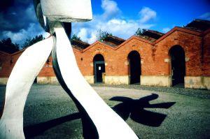 F.Leger aux abattoirs, Toulouse