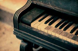 The piano #2