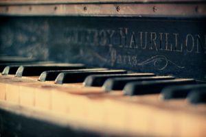 The piano #3