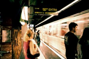 Metro BCN