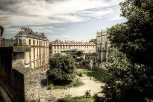 Place Saint Etienne, Toulouse